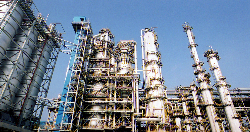 1999.11 Awarded Refinery plant from IOCL in India